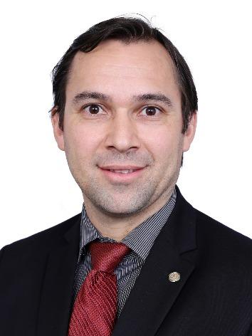 Foto do Deputado VAVÁ MARTINS
