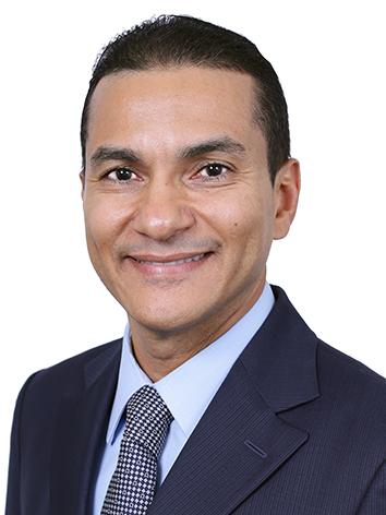 Foto do Deputado MARCOS PEREIRA