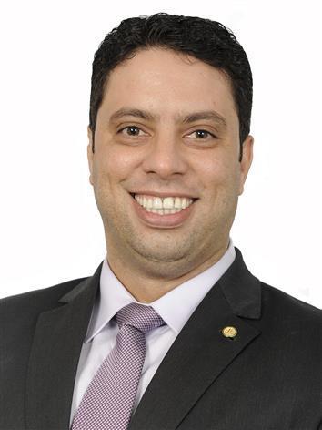 Foto de perfil do deputado Igor Timo
