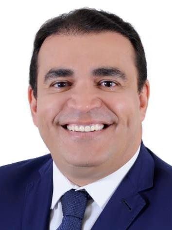 Foto de perfil do deputado Delegado Marcelo Freitas