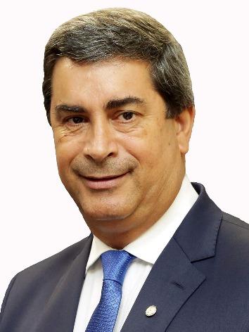 Foto de perfil do deputado Coronel Tadeu