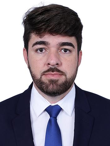 Foto do Deputado ZÉ VITOR