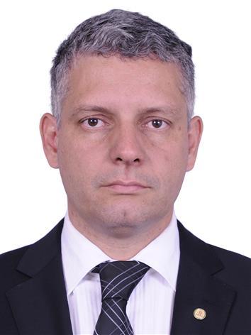 Foto do Deputado DR. FREDERICO