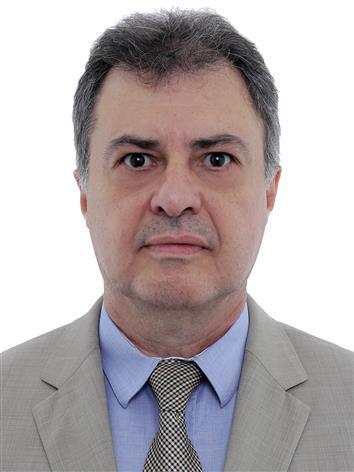 Foto de perfil do deputado Abou Anni