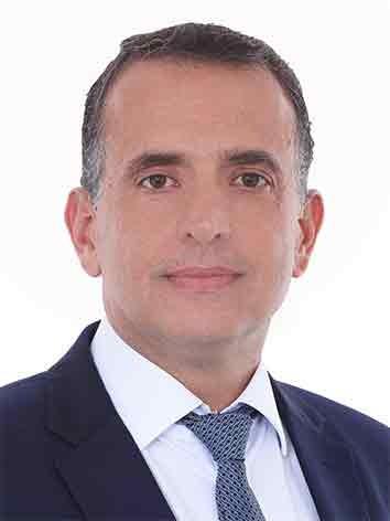 Foto de perfil do deputado Marco Bertaiolli