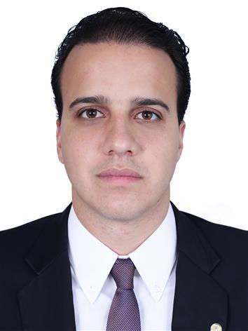 Foto de perfil do deputado Lucas Gonzalez