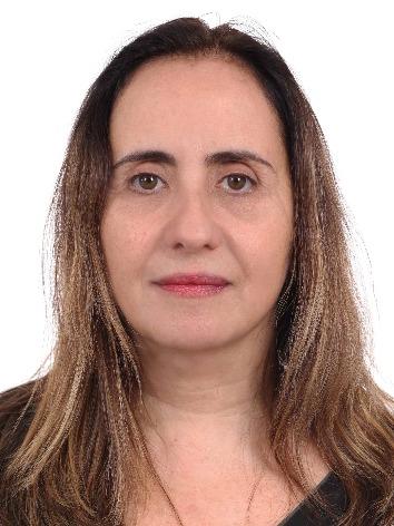 Foto do Deputado ADRIANA VENTURA
