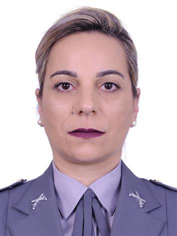 Foto do Deputado POLICIAL KATIA SASTRE