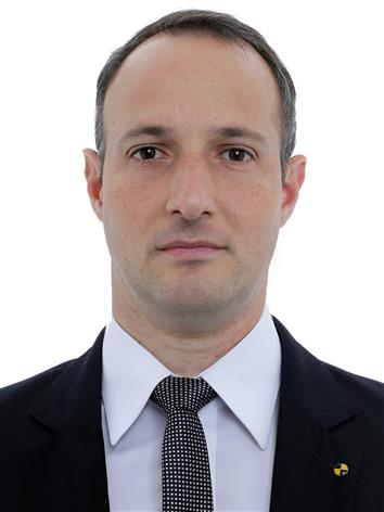Foto de perfil do deputado Guilherme Derrite