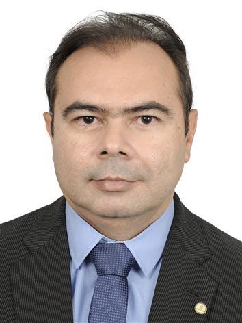 Foto de perfil do deputado Idilvan Alencar