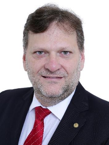 Foto de perfil do deputado Paulo Bengtson