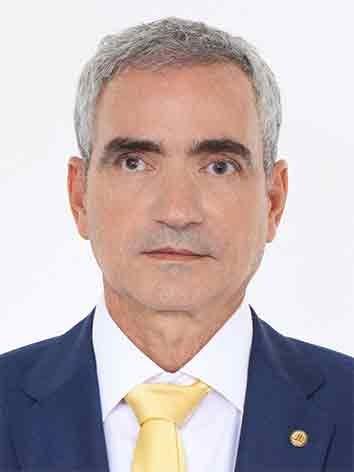 Foto do Deputado HERCÍLIO COELHO DINIZ