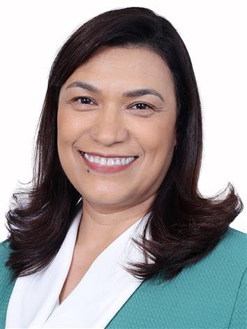 Foto do Deputado MARIA ROSAS