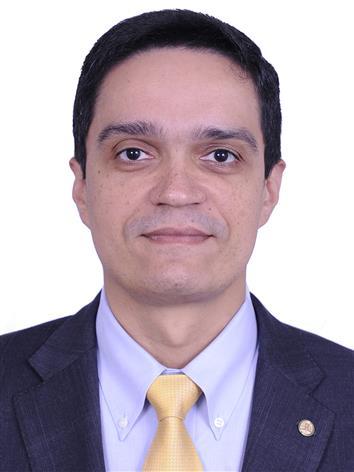 Foto do Deputado DENIS BEZERRA