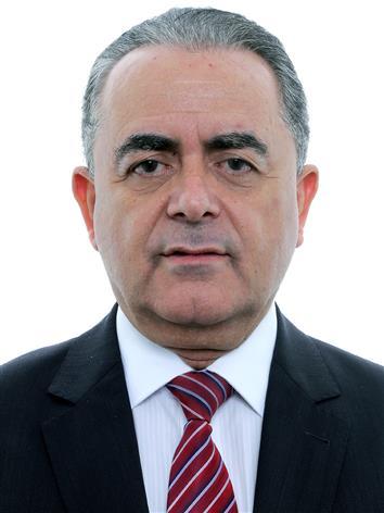 Foto do Deputado LUIZ FLÁVIO GOMES