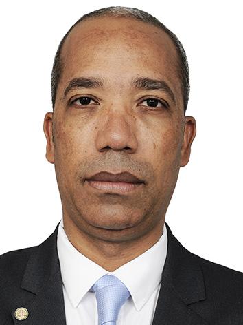 Foto do Deputado LÉO MOTTA