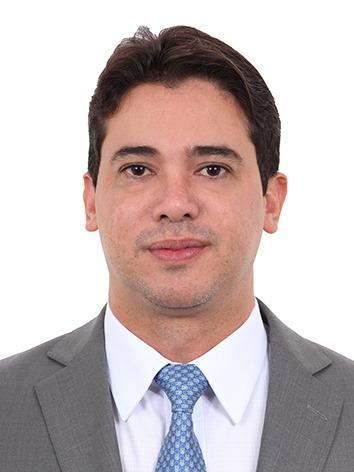 Foto do Deputado JÚNIOR MANO