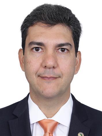 Foto de perfil do deputado Eduardo Braide