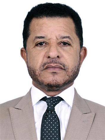 Foto de perfil do deputado Abílio Santana