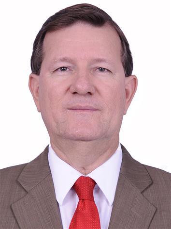 Foto do Deputado JOSÉ RICARDO