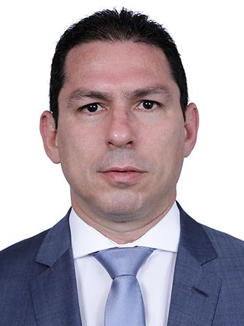 Foto do Deputado MARCELO RAMOS