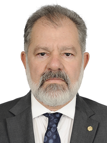 Foto do Deputado MARCELO NILO