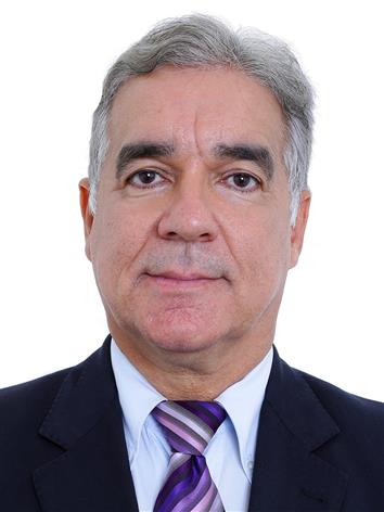 Foto do Deputado ZÉ NETO