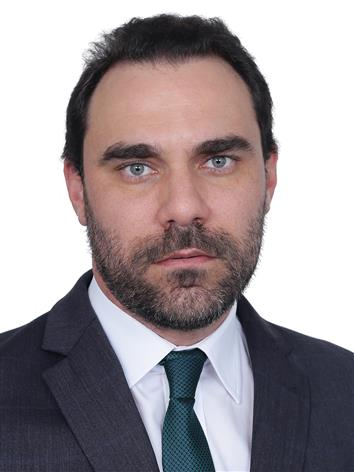 Foto do Deputado ADOLFO VIANA