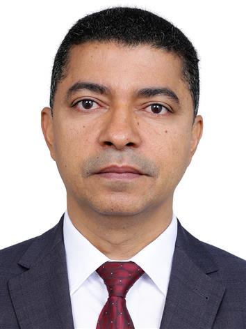Foto de perfil do deputado Bira do Pindaré