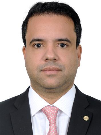 Foto do Deputado EDILÁZIO JÚNIOR
