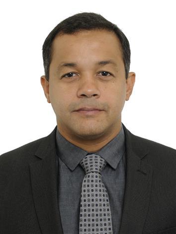 Foto de perfil do deputado Delegado Pablo