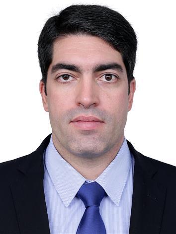 Foto do Deputado OTTO ALENCAR FILHO
