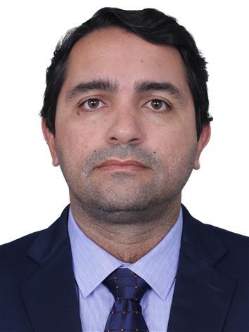Foto de perfil do deputado Junior Lourenço