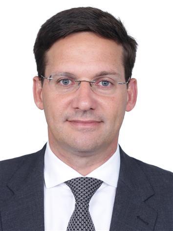 Foto do Deputado JOÃO ROMA