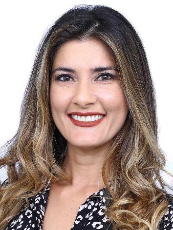 Foto de perfil do deputado Patricia Ferraz