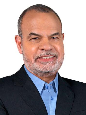 Foto de perfil do deputado Jorge Braz