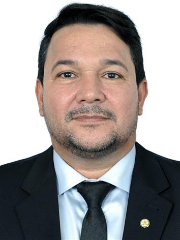 Foto do(a) deputado(a) Enéias Reis