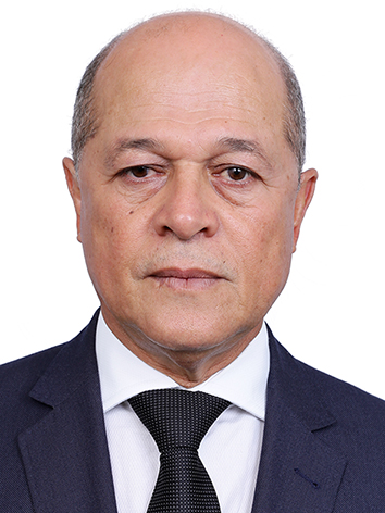 Foto de perfil do deputado Joseildo Ramos