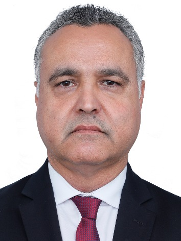 Foto de perfil do deputado Fernando Borja