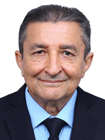 Foto do(a) deputado(a) Dr. Gonçalo