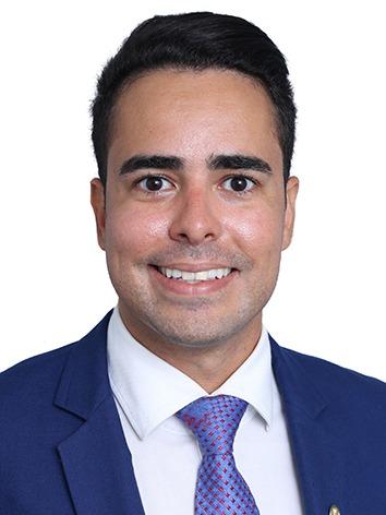 Foto de perfil do deputado Dr. João