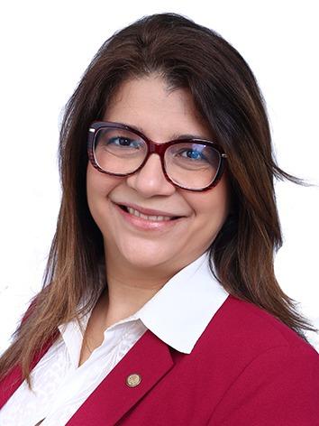 Foto de perfil do deputado Carla Dickson