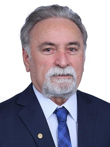 Foto de perfil do deputado Dr. Agripino Magalhães