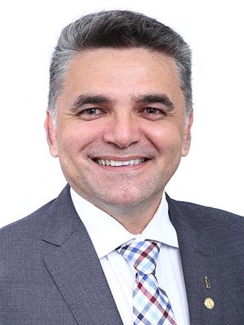 Foto de perfil do deputado Deuzinho Filho