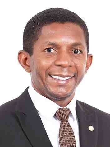 Foto de perfil do deputado Josivaldo JP