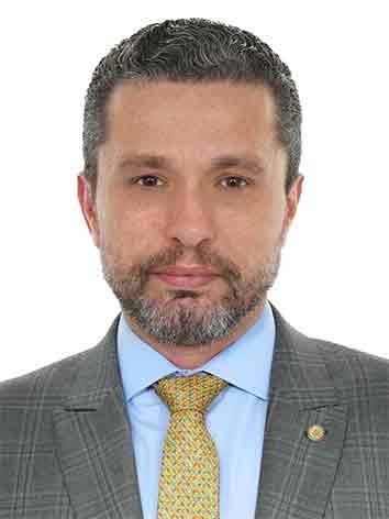 Foto de perfil do deputado Fausto Pinato