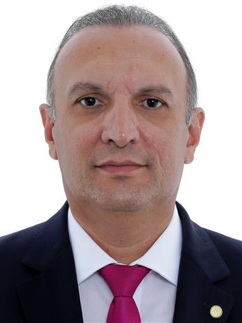 Foto do Deputado FÁBIO HENRIQUE