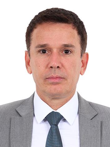 Foto de perfil do deputado Felipe Carreras