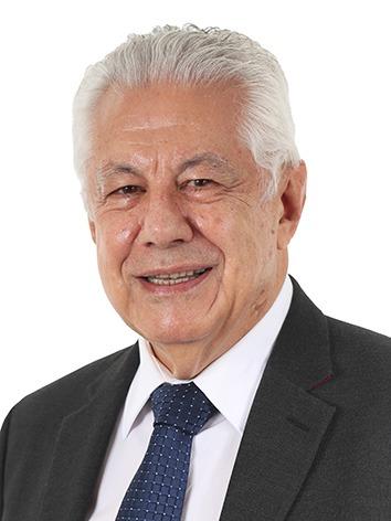 Foto de perfil do deputado Arlindo Chinaglia