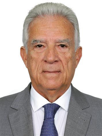 Foto do Deputado RUBENS BUENO